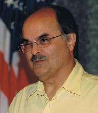 David Giaretta