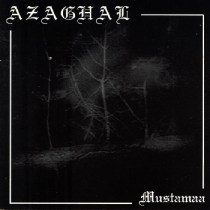 "AZAGHAL ""Mustamaa""  IS03-2000"