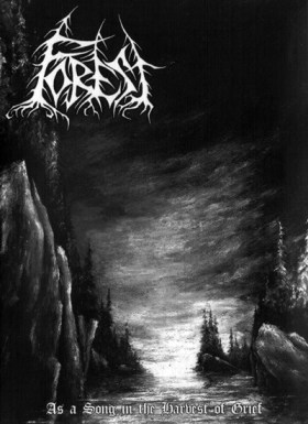 "06FOREST  ""As A Song In The Harvest Of Grief"""