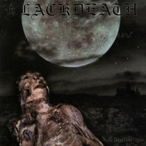 "BLACKDEATH ""Fucking Fullmoon Foundation""  IS12 -2002"
