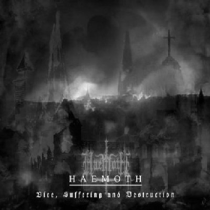 "HAEMOTH ""Vice, Suffering And Destruction""  IS21- 2004"