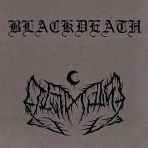"BLACKDEATH / LEVIATHAN  ""split""  IS30 -2005"