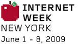 Internet Week NY