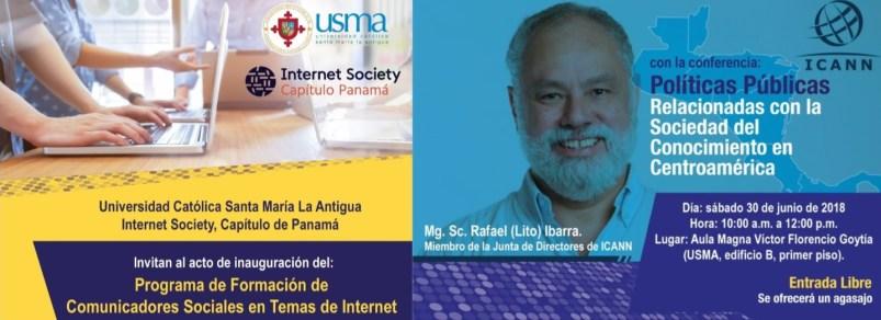 Políticas Públicas Relacionadas con la Sociedad del Conocimiento en Centroamérica