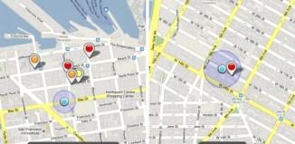 Open Spot Google