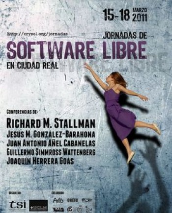 software libre jornadas