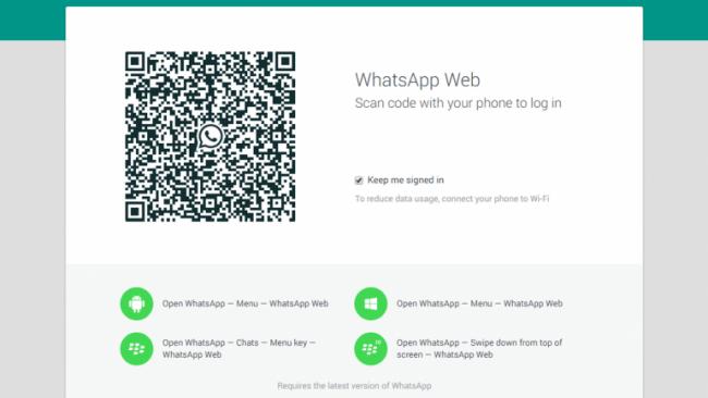 Cómo usar Whatsapp