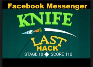 Last Knife