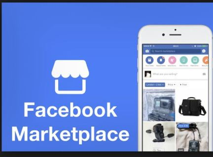 Marketplace App for Facebook | Buy and Sell