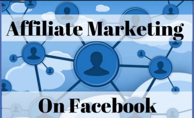 Facebook Affiliate Marketing