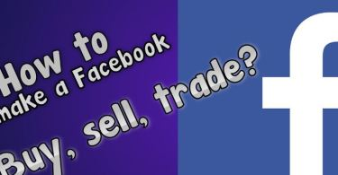 facebook buy sell and trade