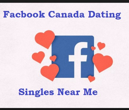Facebook Canada Dating