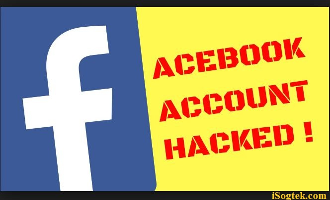 Facebook Account Hacked | Easy Way To Recover Facebook Account -