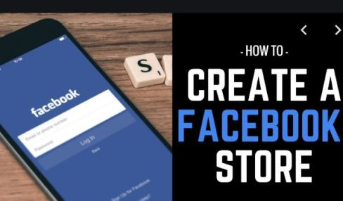 How To Build A Facebook Store