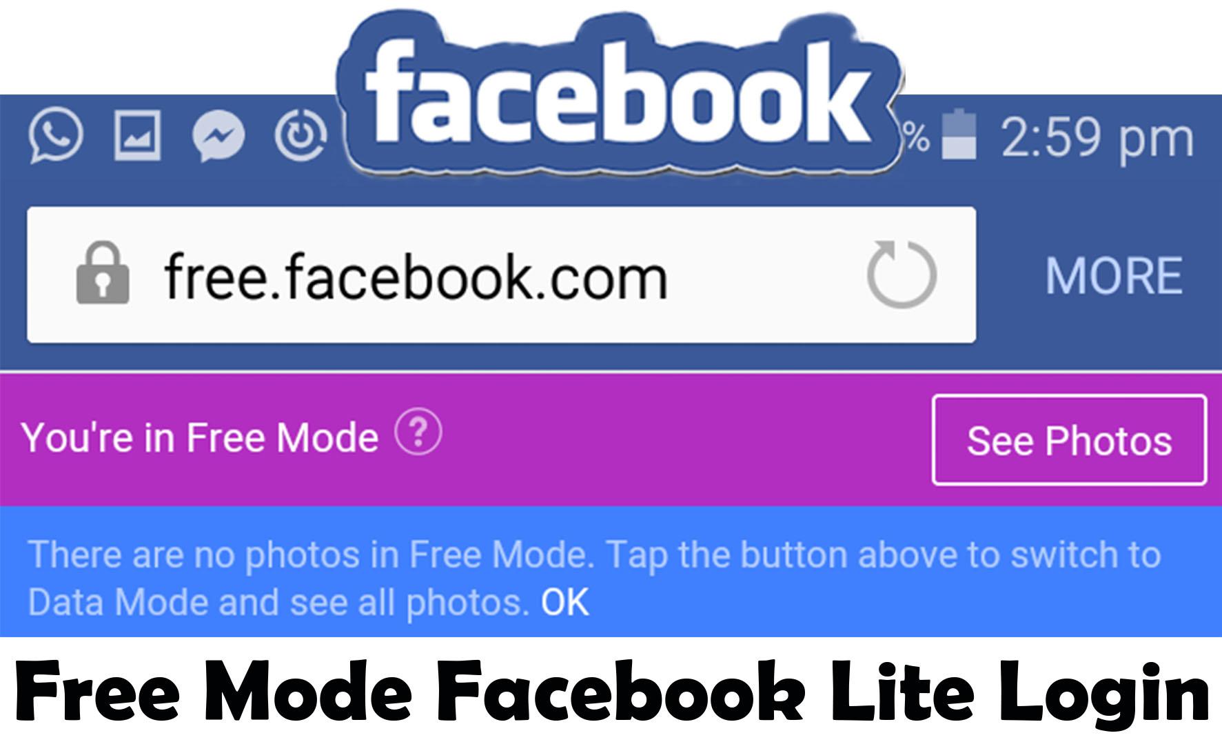 Free Facebook Com Free Data Log In - Sumber Berbagi Data