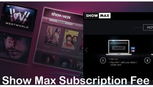 Show Max Subscription Fee - How to Pay Your Show Max Subscription Plan