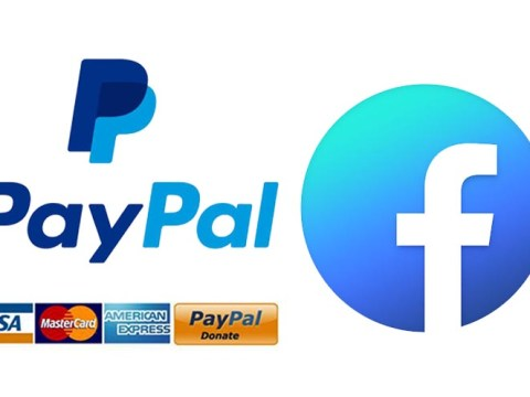 Link PayPal to Facebook Page - How to Link PayPal to Facebook Page