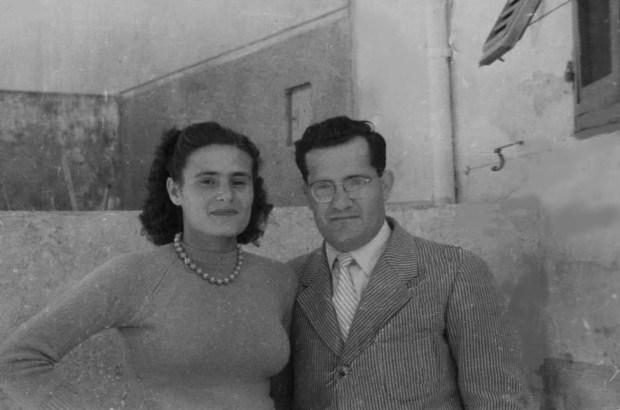 Assunta e Antonio Lauro