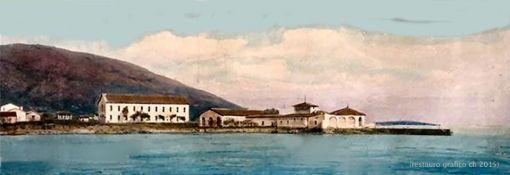 Stazione sanitaria marittima Asinara