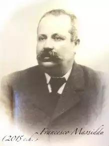 Francesco Massidda