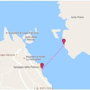Isola Piana - Stintino