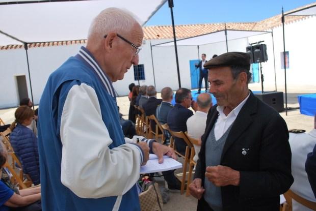 Gibi Puggioni intervista Picchedda