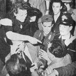 Donato Carretta accusato da una donna.