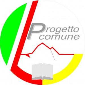 Simbolo lista Progetto Comune