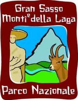 Logo Parco del Gran Sasso e Monti della Laga