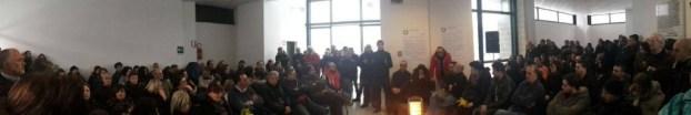 Assemblea Crescita Comune a San Gabriele