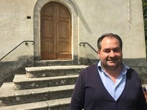 Massimo Di Giancamillo