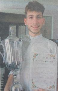Antonio Di Giancamillo