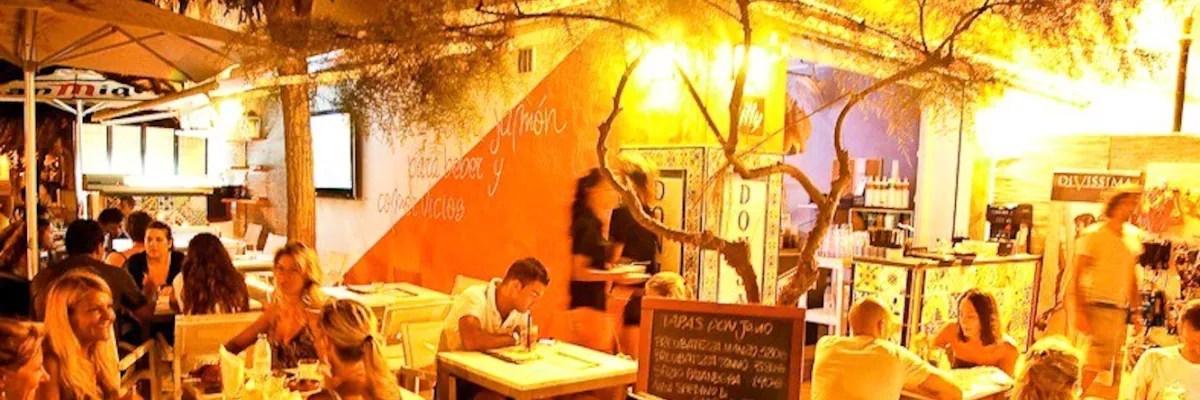 Ecco Dove Trovare Lavoro A Formentera Isola Di Formentera