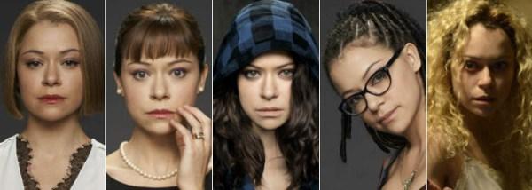 Orphan Black: la serie tv di cloni a caccia di cloni ...