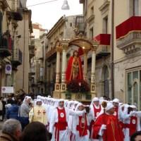 Domenica delle Palme e Processione dell'Ecce Homo - Enna