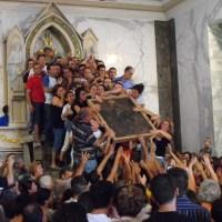 S. Maria del Lume – Porticello (Fraz. di Santa Flavia – PA)