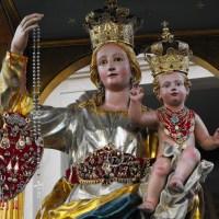 S. Maria del Rosario – Cosentini (Fraz. di Santa Venerina – CT)