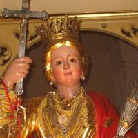 S. Tecla V. e M. – Santa Tecla (Fraz. di Acireale – CT)