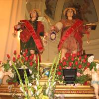 SS. Cosma e Damiano - Catania