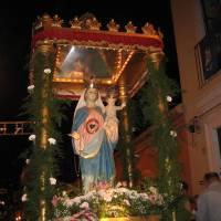 S. Maria del Rosario –  Rione Nesima Inferiore (Catania)