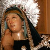S. Maria Addolorata – Aspra (Fraz. di Bagheria – PA)