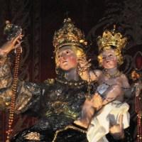S. Maria del Rosario - Acireale (CT)