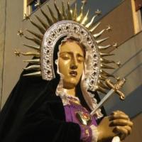 S. Maria Addolorata al Molo – Palermo