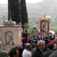 S. Maria Addolorata - Domenica in Albis - Monterosso Almo (RG)