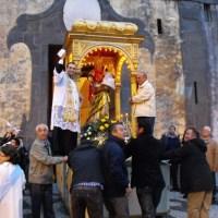 S. Maria di Porto Salvo – Mangano (Fraz. di Acireale – CT)