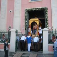 S. Maria della Vena - Vena di Piedimonte (Fraz. di Piedimonte Etneo - CT)
