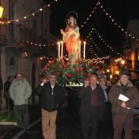 S. Lucia V. e M. – San Giovanni Gemini (AG)