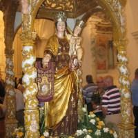 S. Maria del Carmelo - Licodia Eubea (CT)