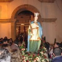 S. Lucia V. e M. – Cianciana (AG)