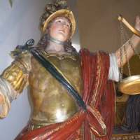 S. Michele Arcangelo - Casa Santa (Fraz. di Erice - TP)